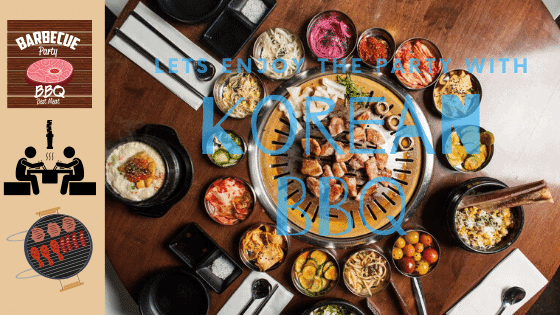 popular Korean barbecue